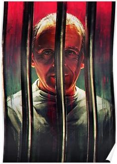 Hannibal Lecter Posters