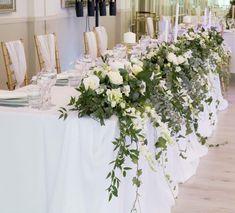 Сватбена украса в Резиденция Тера