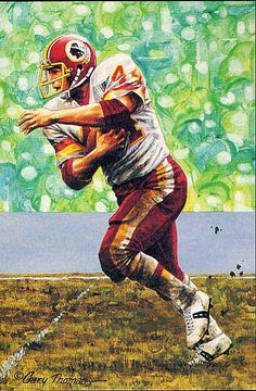 Redskins #44 John Riggins
