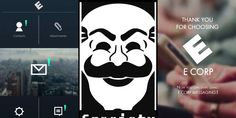 Ya se encuentra disponible el primer juego de Mr. Robot - http://j.mp/2bBrAyZ - #Android, #Apps, #Hacker, #IOS, #Juegos, #JuegosMóviles, #MrRobot151Exfiltrati0N, #Noticias, #Privacidad, #Seguridad, #Sobresalientes, #Tecnología