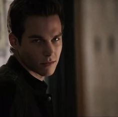 The Vampire Diaries, Chris Wood, Vampires, Kara, Originals, Personality, Daddy, Lily, Fandoms