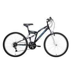 Mantis Ghost Full Suspension Mountain Bike, 26 inch Wheels, 18 inch Frame, Men's Bike, Black - http://mountain-bike-review.net/mantis-ghost-full-suspension-mountain-bike-26-inch-wheels-18-inch-frame-mens-bike-black/ #mountainbike #mountain biking