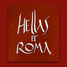 Hellas et Roma