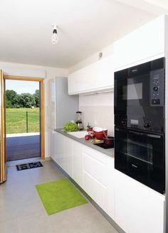 cuisine on pinterest. Black Bedroom Furniture Sets. Home Design Ideas
