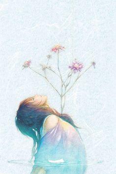 Nada nos dá mais confiança e coragem que a superação. Quando todos pensam que você já deu tudo de si, que não é capaz de seguir adiante, você surpreende dando mais um passo, quebrando o ciclo de sofrimento. A superação é um criadouro de esperança, ela faz nascer uma nova pessoa, cheia de segurança, força e fé em si mesmo. Rosi Coelho