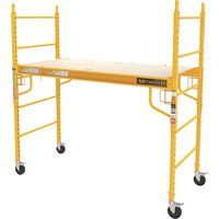 Shop Construction Rolling Scaffold, Scaffold Platform, Hanging Drywall, Washing Windows, Scaffolding, Stairways, Drafting Desk, Home Projects, Interior And Exterior