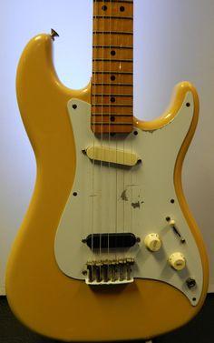 Fender 1982 Bullet Stratocaster | eBay