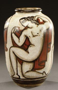 Naked women vases, my rice girl naked