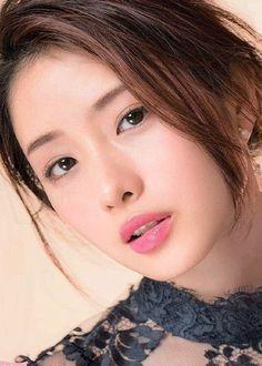 Beautiful Girl Image, Beautiful Asian Women, Beautiful Celebrities, Japanese Beauty, Korean Beauty, Asian Beauty, Pageant Makeup, Prity Girl, Pretty Asian