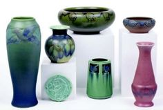 charles stewart todd rookwood | Treadway Gallery Rookwood Pottery Sales leader