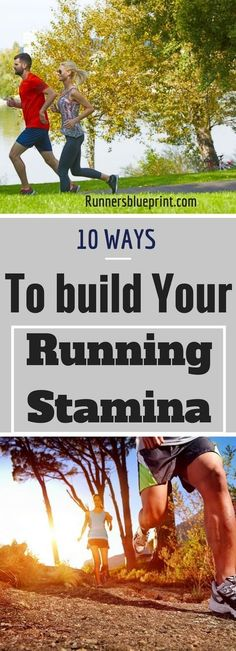 When it comes to building stamina (and fitness for that matter), the gradual approach is the way to go. This overarching rule of fitness building is all about the patient, consistent and slow build up. Endurance Workout, Endurance Training, Endurance Quotes, Running Workouts, Running Tips, Beginner Running, Fitness Tips, Health Fitness, Abs Workout Routines