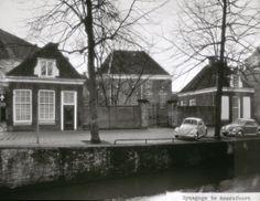 Synagoge, Korte Gracht, Amersfoort