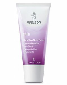 Weleda Iris Hydrating Night Cream - Weleda