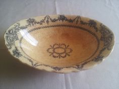 Serving Bowls, Decorative Bowls, Tableware, Home Decor, Coffee Games, Lisbon, Crystals, Silver, Block Prints
