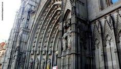 Resultado de imagen de catedral barcelona