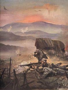 German WW2  by Hans Liska