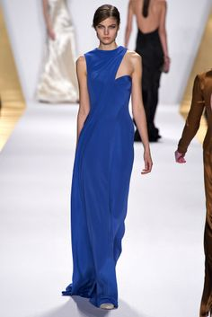 J. Mendel Fall 2013 Ready-to-Wear Collection Slideshow on Style.com