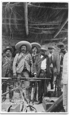 Doroteo Arango conocido como Panch Villa. Pancho Villa, Mexican Heroes, Mexican Art, Mexican American, American History, Old Pictures, Old Photos, Mexican Revolution, Les Reptiles