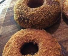 Paleo Donuts by Lovin' the Mix - A Thermomixin' love affair