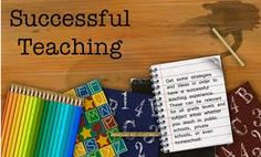 10 Teaching Practices Every 21st Century Teacher should Do ~ Educational Technology and Mobile Learning