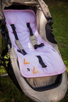 Hey, I found this really awesome Etsy listing at https://www.etsy.com/listing/117230834/baby-stroller-liner