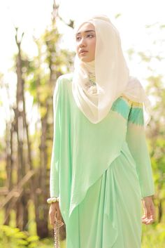 it's just because I love her hijab style so much. #Dian Pelangi #Hijab