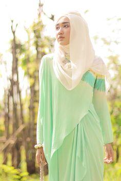 Beauty #Dian Pelangi #Hijab