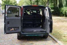 Mercedes-Benz Vaneo 1.9 Trend in Berlin - Charlottenburg | Mercedes Benz…