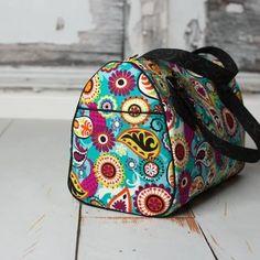All Bags - Swoon Sewing Patterns.             Vele tassen patronen