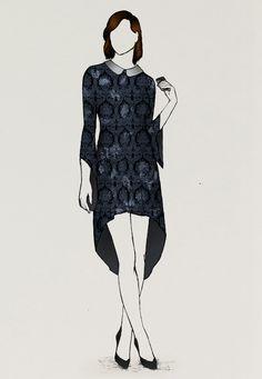 • Disponible avec tous mes autres dessins sur : www.guillaumebergen.com #GuillaumeBergen #FashionSketch #Fashion #Sketch #Mode #Illustration #FashionDraw #FashionIllustration #Design #Stylisme #Emeraude #Green #Neon #Turquoise #Skirt #Dress #Graphic #Drawn #Stylism