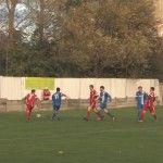 Runcorn Town Post Match