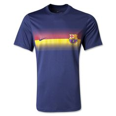 Barcelona Soccer Legend T-Shirt