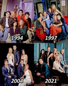 """Friends Fanpage on Instagram: """"This Evolution 😍😍 Follow:-@friendsfamofficial If You Love Friends ❤️ . . Follow:-@friendsfamofficial Follow:-@friendsfamofficial…"""" Friends Best Moments, Friends Tv Quotes, Friends Scenes, Friends Poster, Friends Episodes, Friends Cast, Friends Show, Friends Forever, Friends Behind The Scenes"""