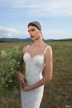 Berta Bridal 2015 Wedding Dresses | Wedding Inspirasi