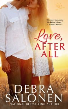 Love, After All (West Coast Happily-Ever-After,