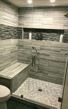 57 suprising small bathroom remodel and design ideas to inspiring you 10 Related. 57 Suprising Small Bathroom Remodel and Design Ideas to Inspiring Bathroom Remodel Shower, Remodel, Bathrooms Remodel, Bathroom Interior Design, Small Master Bathroom, Bathroom Design, Beautiful Bathrooms, Small Bathroom Remodel