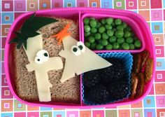 Phineas and Ferb Lunch