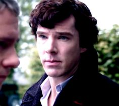 In a show that is brilliantly written and magnificently filmed...the actors' faces still have the best lines.
