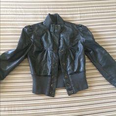 Grey bomber jacket  Great condition Jackets & Coats
