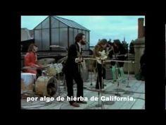 ▶ GET BACK - SUBTITULADA AL ESPAÑOL - THE BEATLES - YouTube