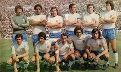 Real Zaragoza, Image Foot, Retro, Couple Photos, Sports, Sad, Twitter, Football Squads, World