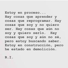 Inspirational Phrases, Motivational Phrases, Words Quotes, Me Quotes, Sayings, Frases Instagram, Ex Amor, Mo S, Spanish Quotes