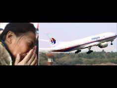 Malaysian Plane & Passports - Terrorism, Explosion etc?