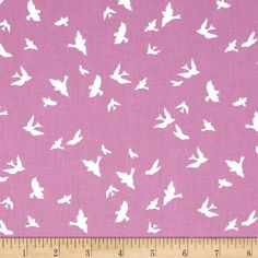 Violet Craft Brambleberry Ridge Flight Orchid