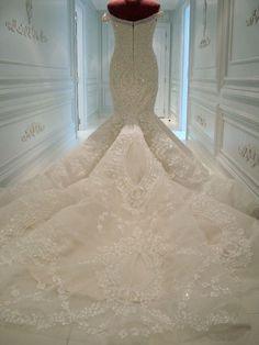 Michael Cinco's bridal