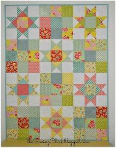 contemporary baby quilts - Bing Images