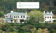 """Come stay at Royston Hall Guest House, """"Our little slice of Heaven"""" is the perfect get away for anyone who wishes to relax, unwind and take the edge off - 039 695 0083 Take A Break, Heaven, Relax, Mansions, House Styles, Outdoor Decor, Room, Home Decor, Bedroom"""