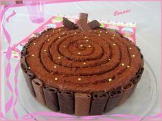Trianon ou Royal au chocolat (1)