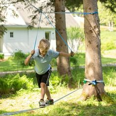 13 Funnest Camping Games for Kids - Parcours & Spiele - Camp Kids Outdoor Play, Outdoor Toys, Outdoor Games, Outdoor Fun, Outdoor Camping, Backyard Obstacle Course, Kids Obstacle Course, Backyard Games, Camping Games Kids