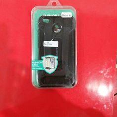 Beli Spigen Iron Redmi 4X dari Didit Riadi kudil_kadil - Kab. Bogor hanya di Bukalapak